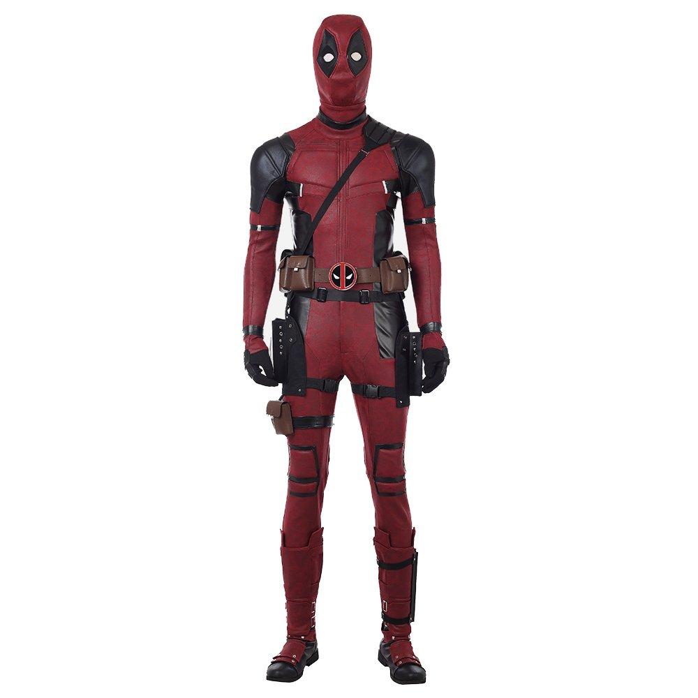 Cosplay Jumpsuit Bodysuits Halloween Costumes