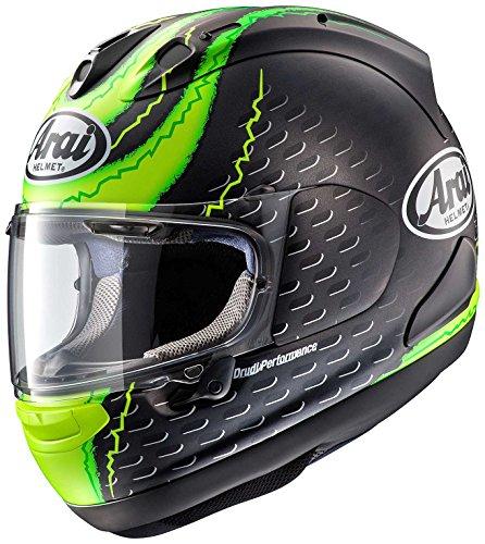 アライ(ARAI) バイクヘルメット フルフェイス RX-7X クラッチロウ 55CM-56CM CRUTCHLOW-55