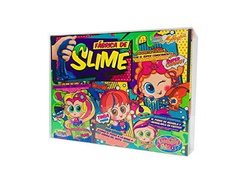 juguetes de mi alegría slime fabricante