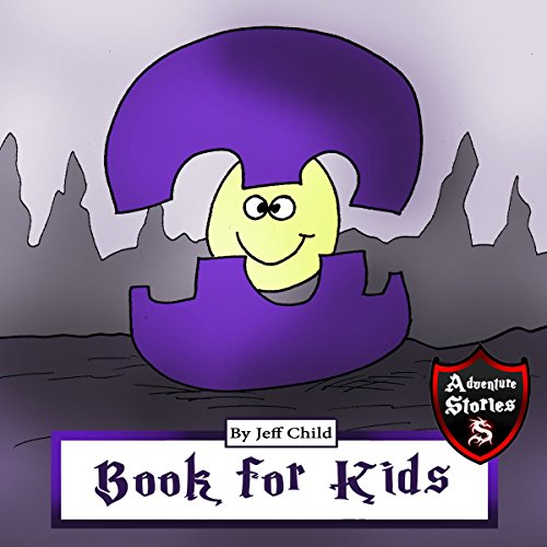 Books for Kids: Diary of a Purple Creature cover art