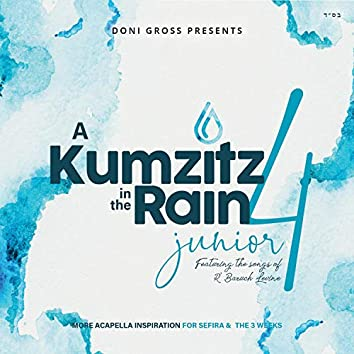 A Kumzitz in the Rain 4