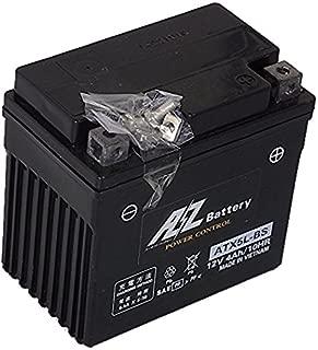 AZ [ エーゼット ] シールド型 バイク用バッテリー [ 液入充電済 ] ATX5L-BS