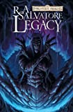 The Legacy Graphic Novel