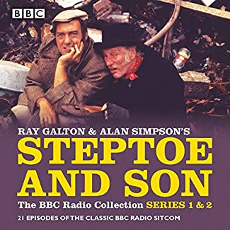 Steptoe And Son - Series 1 & 2