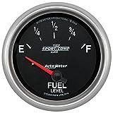 Auto Meter Automotive Performance Fuel Gauges