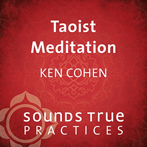 Taoist Meditations audiobook cover art