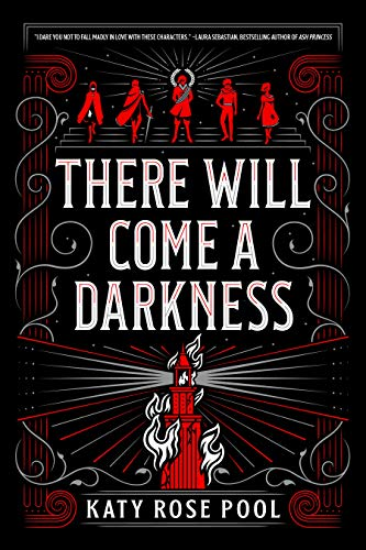 Amazon.com: There Will Come a Darkness (The Age of Darkness Book 1 ...