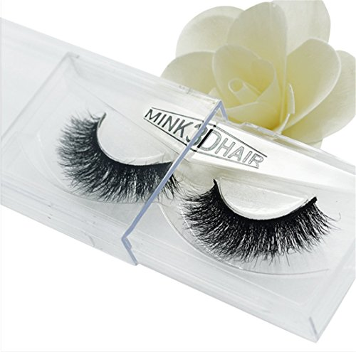 VWH 1 paar künstliche Wimpern dicken Augen Wimpern handgefertigt Professional falsche Wimpern