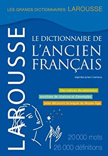 Amazon Fr Dictionnaire Larousse