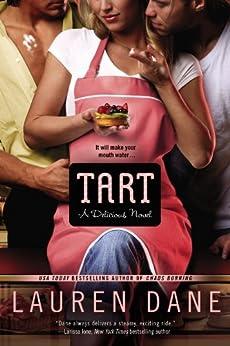 Tart (Delicious Book 2) by [Lauren Dane]