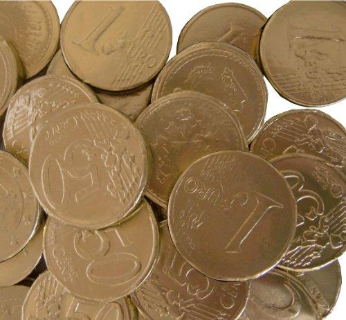 3 kg (1KG=11,65€) HITSCHLER GOLDMÜNZEN;KAUBONBON;BONBONS;GOLDTALER;TALER;MÜNZE;BONBON;Schokotaler;Karneval USW.