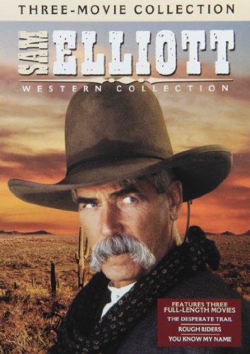 Sam Elliott Western Collection (...