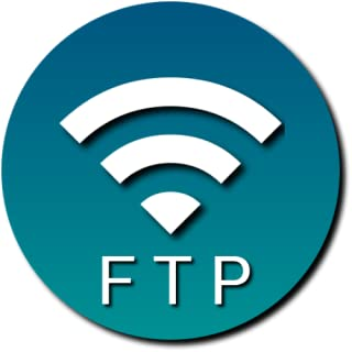 Wifi file transfer Ftp