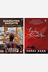 Ghanshyam Shashtri & Lovely Revolution Product Bundle