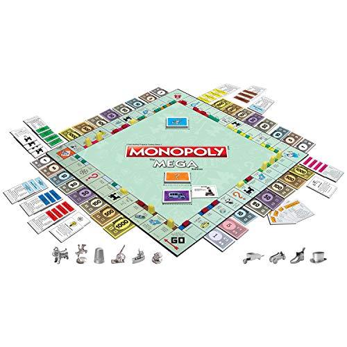 Monopoly: Mega - 3