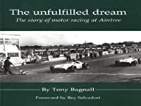 Motor Racing at Aintree by Tony Bagnall(2004-11-30)