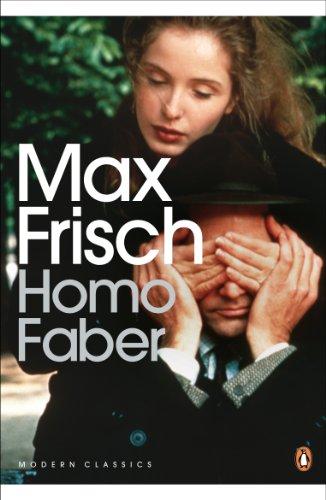 Homo Faber (Penguin Modern Classics) (English Edition)