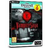 Vampire Saga 3 Break out deluxe