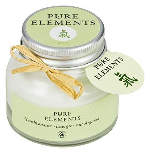 Pure Elements - Chi - Masque pour le visage \