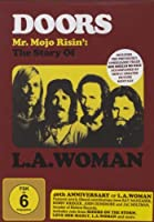 Mr.Mojo Risin':the Making of L.a.Woman [Import anglais]
