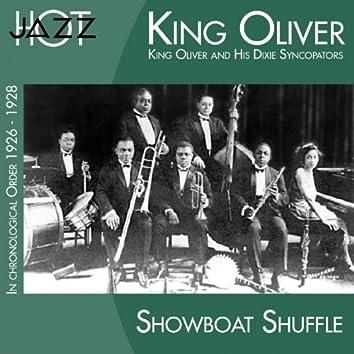 Showboat Shuffle (In Chronological Order 1926 - 1928)