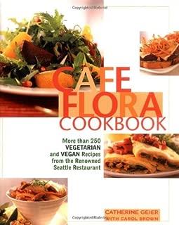 Best flora restaurant seattle Reviews