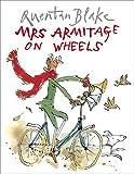 Mrs. Armitage on Wheels