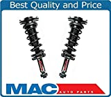 Rear Complete Strut and Coil Spring Assembly with mounts Fits 10-12 Legacy Sedan All Wheel Drive