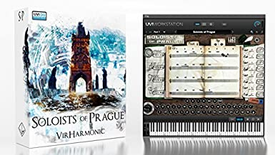 Soloists of Prague -クワイア音源-