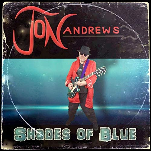 Jon Andrews