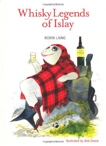 Whisky Legends of Islay