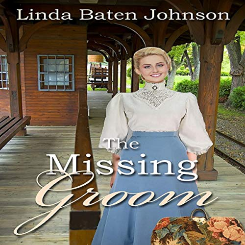 The Missing Groom audiobook cover art