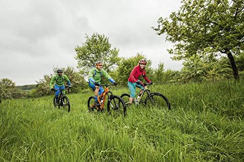 Sigma Bike Computer Sport Pure 1 Wireless Compteur de vélo sans Fil Adulte Unisexe, Noir, Taille Unique