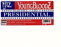 Presidential [12 inch Analog]