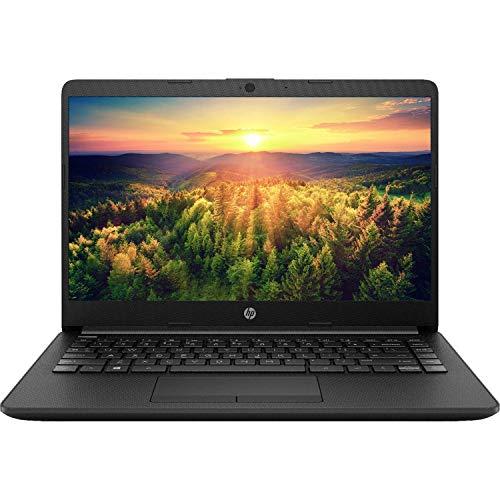 Newest HP 14 inch HD Laptop Newest for Business or Student, AMD Athlon Silver 3050U (Beat i5-7200U), 8GB DDR4 RAM, 128GB SSD + 1TB HDD, WiFi, Bluetooth, HDMI, Windows 10