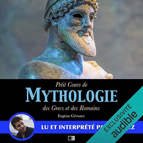Petit cours de Mythologie des Grecs et des Romains Titelbild