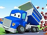 Der Kipplaster / Das Müllauto