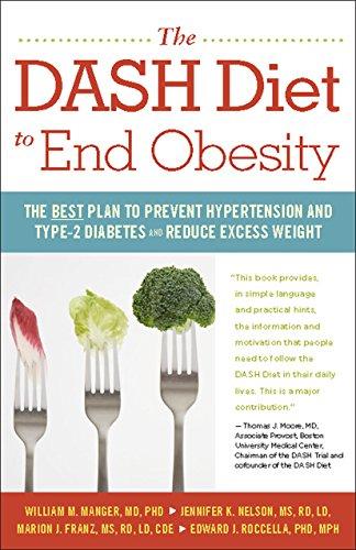 best diet for obese diabetic