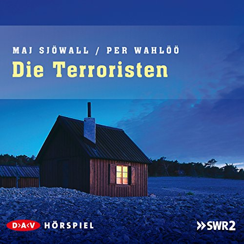 Die Terroristen audiobook cover art