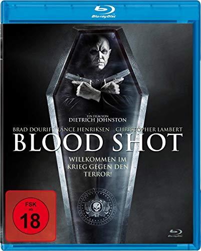 Blood Shot [Blu-ray]