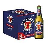 Tennent's Super Birra...image