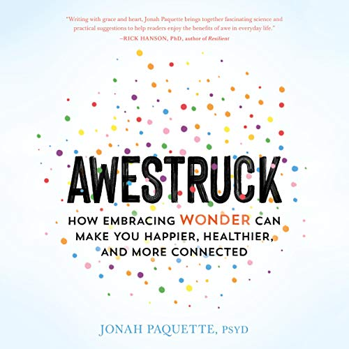 『Awestruck』のカバーアート