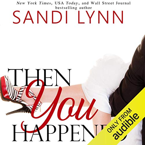 Then You Happened cover art