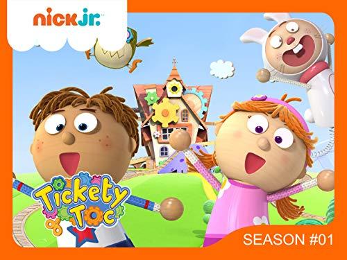Tickety Toc Season 1