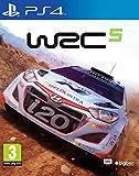 WRC 5 - PlayStation 4 - [Edizione: Francia]