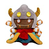 Sanei Kirby Adventure All Star Collection - KP19 - 7.8' Taranza Stuffed Plush