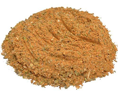 Jambalaya kruidenmix zonderzout - strooibus 250 gram