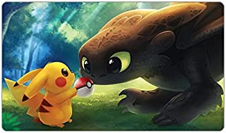 Best pokemon playmats for sale Reviews