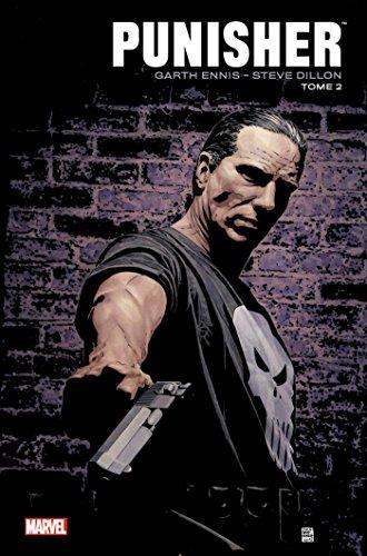 Punisher par Ennis/Dillon