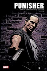 Punisher par Ennis/Dillon - Tome 02 de Garth Ennis